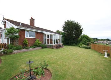 Thumbnail 3 bed detached bungalow for sale in Quarry Lane, Broadfields, Exeter