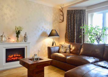 Thumbnail 3 bedroom terraced house to rent in Groathill Loan, Edinburgh