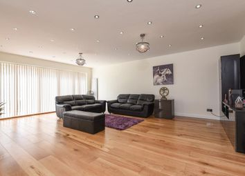 Thumbnail 5 bedroom bungalow to rent in Carpenders Avenue, Watford
