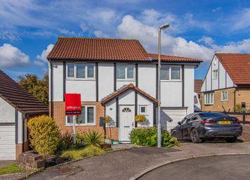 4 bed detached house for sale in Amberwood Close, Pontprennau, Cardiff CF23