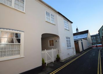 Thumbnail 3 bed link-detached house for sale in Hospital Lane, Lexden, Colchester