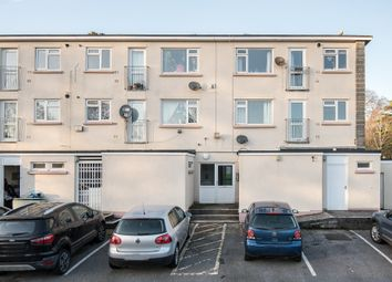 Thumbnail 2 bed flat for sale in Boslowick Court, Falmouth, Cornwall