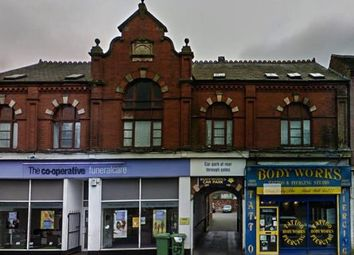 Thumbnail Studio to rent in High Street, Bloxwich, Walsall
