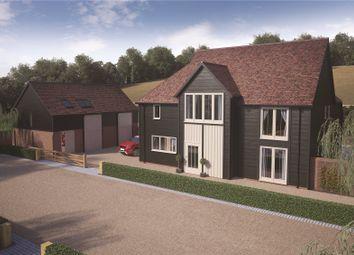 Thumbnail 5 bed detached house for sale in Home Farm, Penshurst Road, Bidborough, Tunbridge Wells