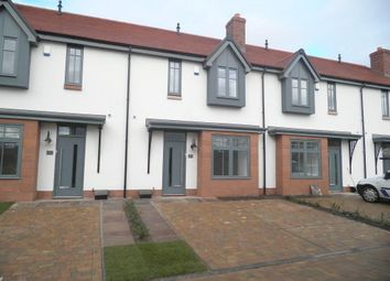 Thumbnail 3 bed mews house to rent in George Drive, Parkgate, Neston