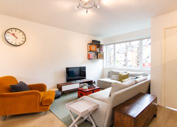 Thumbnail 2 bed flat for sale in Park Court, Park Road, New Malden