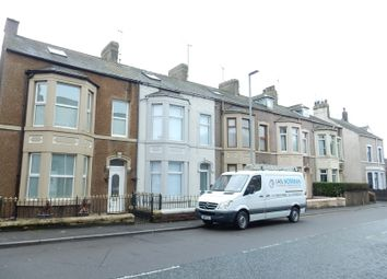 Thumbnail 3 bedroom terraced house for sale in Primrose Terrace, Harrington, Workington, Cumbria