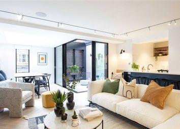 Thumbnail 3 bed flat for sale in Porchester Road, Bayswater, London