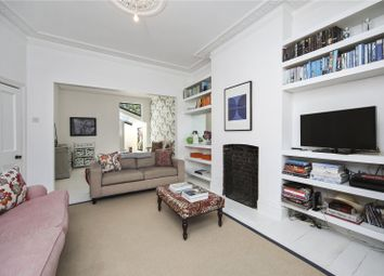 Thumbnail 4 bedroom property to rent in Kingsley Road, London
