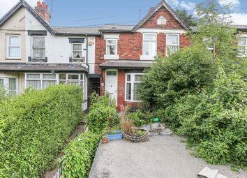 3 bed terraced house for sale in Hams Road, Saltley, Birmingham, West Midlands B8