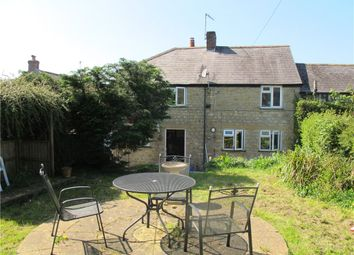 Thumbnail 3 bed end terrace house for sale in East Street, Beaminster, Dorset