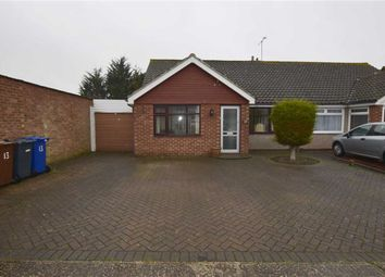Thumbnail 4 bed property for sale in Whitfields, Stanford-Le-Hope, Essex