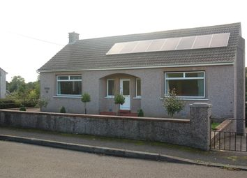 Thumbnail 2 bed detached bungalow for sale in Cairnsmore, 11 Bourtree Avenue, Kirkcudbright