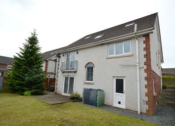 Thumbnail 5 bed detached house for sale in Merlin Drive, Moresby Parks, Whitehaven, Cumbria