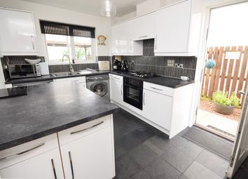 Thumbnail 3 bed detached house for sale in Shankly Drive, Wishaw