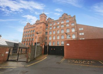 Thumbnail 2 bed flat for sale in Turnbull Building, Queens Lane, Newcastle Upon Tyne