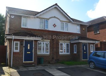 Thumbnail 3 bed semi-detached house for sale in Delamere Road, Hayes, Greater London.