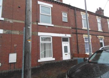 Thumbnail 2 bedroom terraced house to rent in Grove Lane, Hemsworth