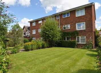 Thumbnail 2 bed flat for sale in Princes Crescent, Lyndhurst