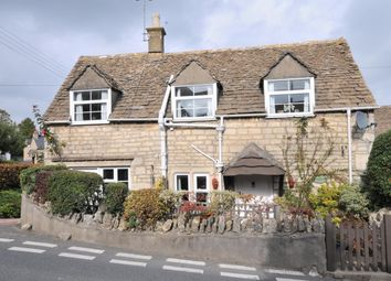 Thumbnail 2 bed cottage for sale in Nympsfield Road, Nailsworth, Stroud