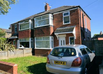 Thumbnail 3 bed semi-detached house for sale in Rhiwlas Drive, Bury