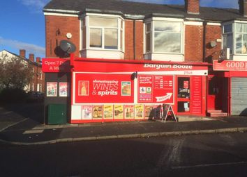 Thumbnail Commercial property for sale in White Horse Gardens, Worsley Road, Swinton, Manchester