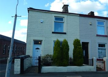 Thumbnail 2 bed end terrace house for sale in Chapel Street, Nelson, Lancashire