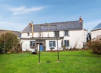 4 bed detached house for sale in Kelly Farm Cottage, Egloshayle, Wadebridge, Cornwall PL27