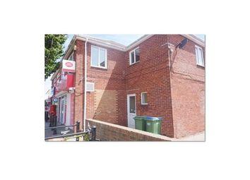 Thumbnail 1 bed flat to rent in Crofton Lane, Hill Head, Fareham
