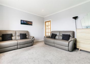 1 bed flat for sale in Murdostoun View, Newmains, Wishaw ML2