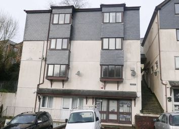 Thumbnail 1 bed flat for sale in Marthus Court, Baytree Hill, Liskeard, Cornwall