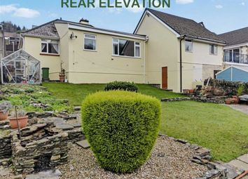 Thumbnail 3 bed detached bungalow for sale in Lynton Road, Combe Martin, Ilfracombe