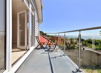 Thumbnail 4 bed detached house for sale in Gills Cliff Road, Ventnor, Isle Of Wight