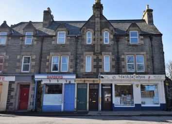 Thumbnail 2 bed terraced house for sale in 4 Thurso Street, Wick