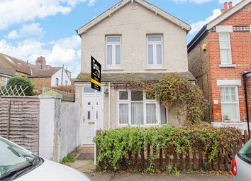 Thumbnail 2 bed detached house for sale in Wolsey Road, Hampton, Middlesex