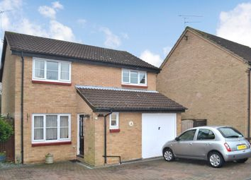 Thumbnail 4 bed detached house for sale in Abbotts Way, Thorley, Bishop's Stortford