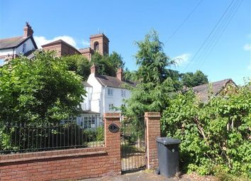 Thumbnail 2 bed cottage to rent in Brookside Cottages, Wolverley Village, Kidderminster