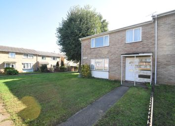 Thumbnail 3 bed semi-detached house for sale in Deck Walk, Bury St. Edmunds
