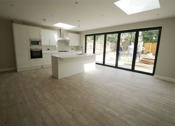 Thumbnail 4 bed detached house to rent in Hill Close, London