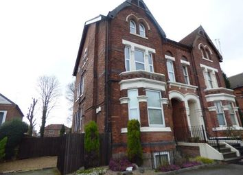 Thumbnail 2 bedroom flat for sale in Seymour Grove, Manchester, Greater Manchester