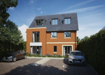 Thumbnail 1 bed flat for sale in Eynsham Road, Botley, Oxford