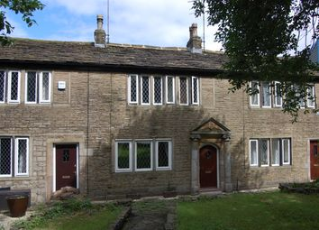 Thumbnail 2 bed cottage to rent in Bridge St, Milnrow Rochdale