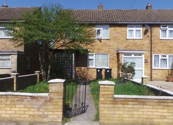 Thumbnail 2 bedroom property to rent in Ordnance Road, Enfield