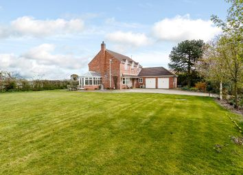 Thumbnail 4 bed detached house for sale in Draycotts, Acaster Lane, Acaster Selby, York