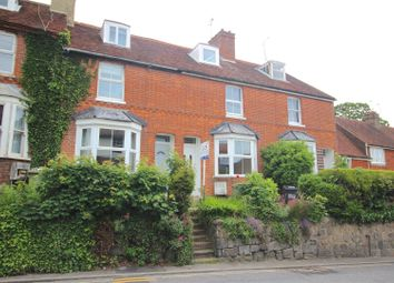 Thumbnail 3 bedroom terraced house to rent in Lower Lake, Battle