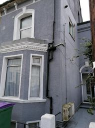 2 bed maisonette to rent in Sherwood Trust Homes, St. Michaels Street, Folkestone CT20