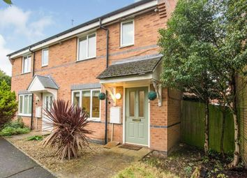 Thumbnail 3 bed terraced house for sale in College Walk, Kidderminster, ., Worcestershire