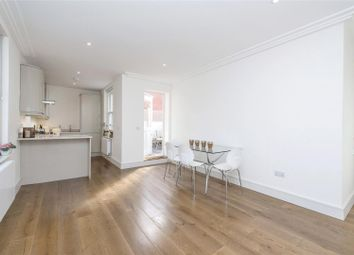 Thumbnail 2 bed flat for sale in Cavendish House, 320 Worple Road, London