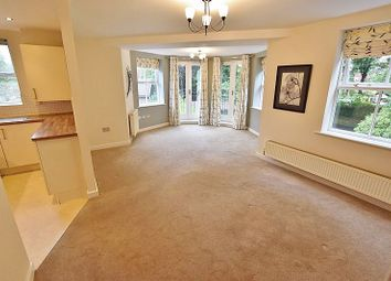 Thumbnail 2 bed flat for sale in Ellesmere House, Sandwich Road, Ellesmere Park