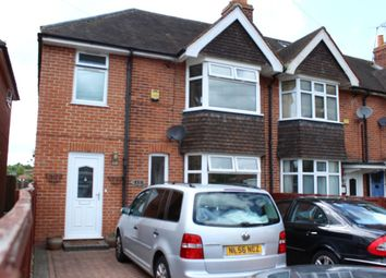 Thumbnail 4 bed semi-detached house to rent in Pegasus Court, Park Lane, Tilehurst, Reading